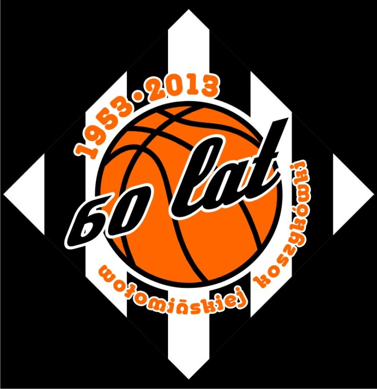 60 lat wołomińskiej koszykówki