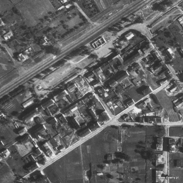 Wołomin 1947