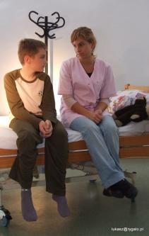 Bartek Guziak, Ania Klamczyńska
