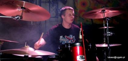 Asspirine: Maciek Szczotko