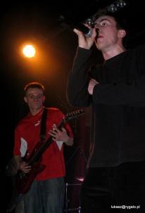 Asspirine: Adam Murawski, Rafał Rola
