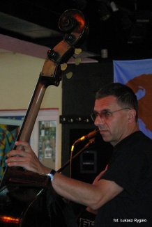 Profesor Piotr Rodowicz