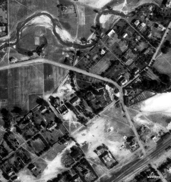 Zielonka - rok 1947