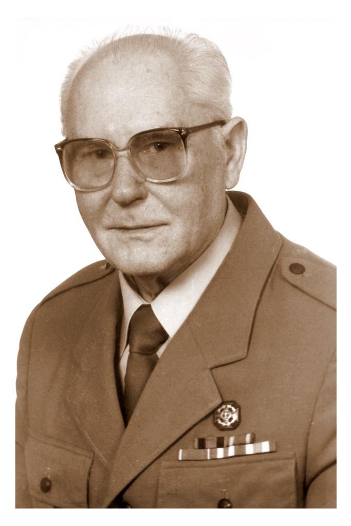 harcmistrz Stefan Ryszkowski