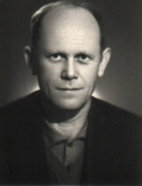 Henryk Falkowski