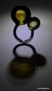 pierścionek dla mocniej wierzących