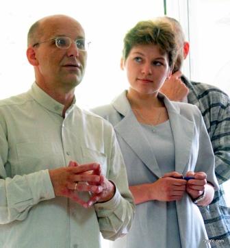 Sylwester Marzoch Jolanta Boguszewska