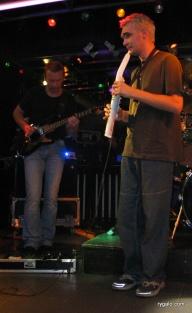 Marcin Nowakowski - saksofony i ewi