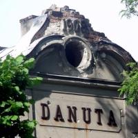 Sędziwa Danuta