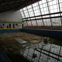 Ruiny pływalni