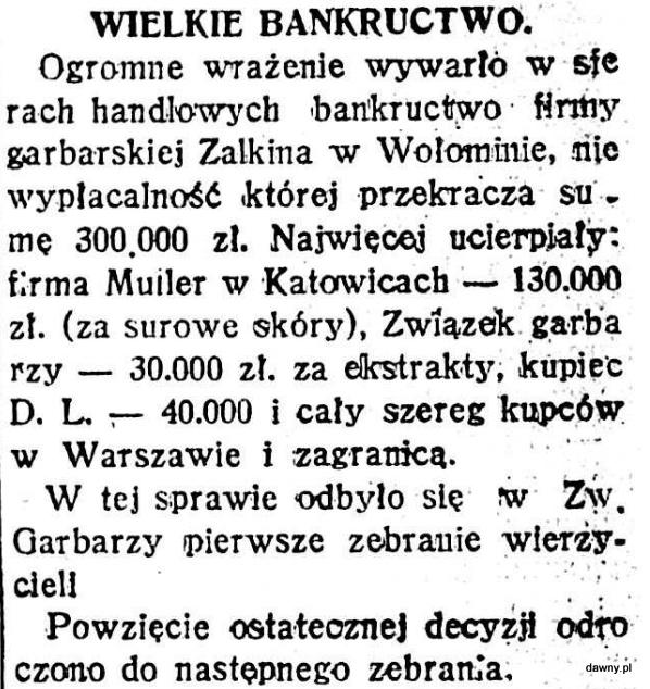 Nasz Przegląd : organ niezależny, R.6, nr 81 (21 marca 1928)