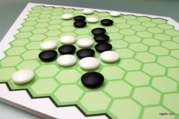 Hex (Polygon)