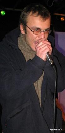 Rafał Mamiński