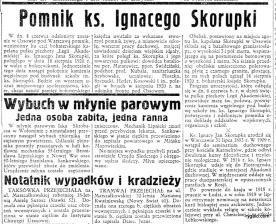 Gazeta Polska : pismo codzienne, R.11, nr 143 (24 maja 1939)