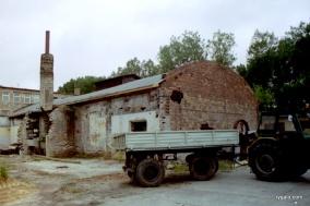 fabryczka przy Orwida