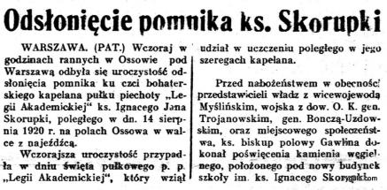 Kurjer Wileński wraz z Kurjerem Wileńsko-Nowogrodzkim, R.16, nr 153 (1939)