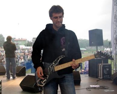 Maciek Konecki