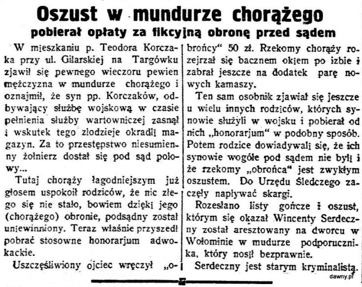 Gazeta Polska : pismo codzienne, R.4, nr 241 (31 sierpnia 1932)