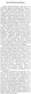 Kłosy : czasopismo illustrowane, tygodniowe., 1889, nr 39