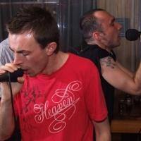 Firanki, boazeria i rock'n'roll