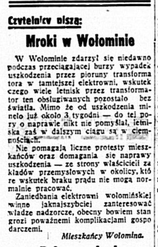 Dobry Wieczór! i Kurjer Czerwony - ilustrowane pismo codzienne, R.15, nr 216 (5 sierpnia 1936)