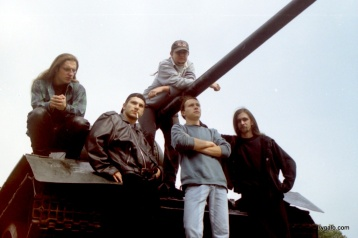 Morloga nie ma, czołgu nie ma...