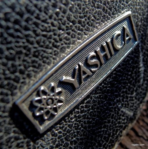 Yashica Electro 35