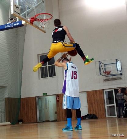 3n3 - turniej koszykówki ulicznej