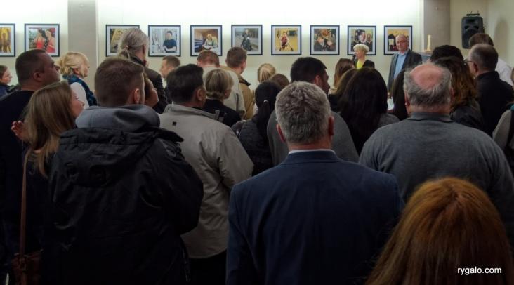 Kobiety - wernisaż wystawy