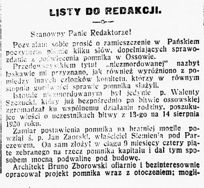 Kurjer Warszawski., R.104, nr 285 (11 października 1924)
