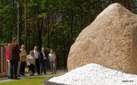Głaz Henryk - pomnik przyrody