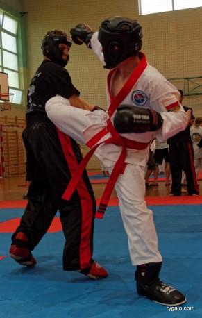 III Otwarty Puchar Polski Tang Soo Do