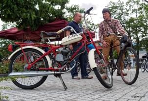 Local Fest i V Zlot Rowerów