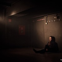 Weekly Photo Challenge: Silence