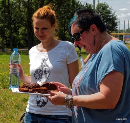 Śniadanie Czołgistów