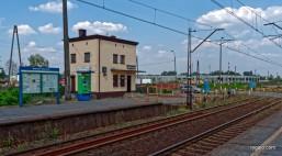 stacja Słoneczna