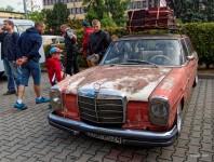 XI Wołomiński Zlot Pojazdów Zabytkowych