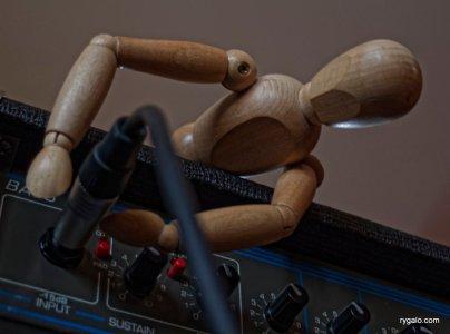 Woody naprawca