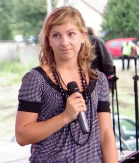 Ania Klamczyńska