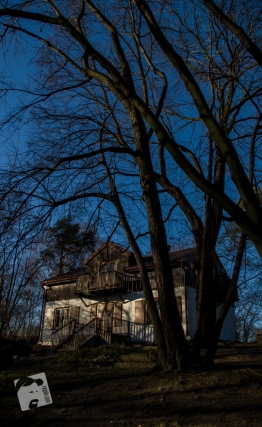 Muzeum Nałkowskich
