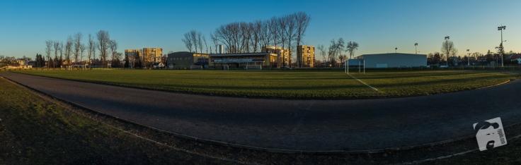 panorama Huraganu