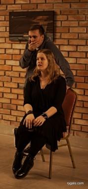teatralne improwizacje