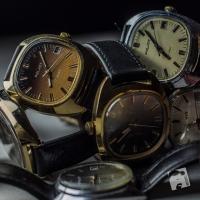 Weekly Photo Challenge: Time