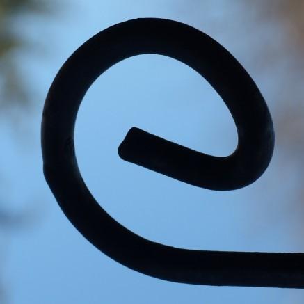 litera e