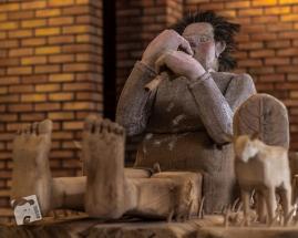 pracownia rzeźby 005-4260