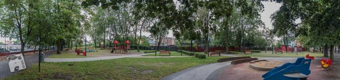 park Wodiczki 1-