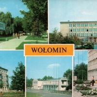 Wołomin '85
