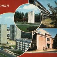 Wołomin '86