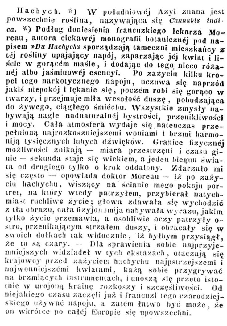 1846 Rozmaitości - oddział literacki 1846, nr 3 (17 stycznia)