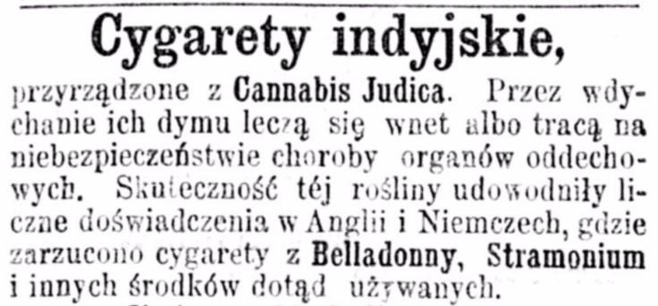 1864 Dziennik Poznański - wychodzi codziennie z wyjątkiem poniedziałków i dni poświętnych 1864, nr 94 (24 kwietnia)